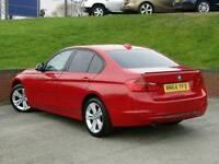 BMW 3 series saloon 2.0 TD 316i sport 4dr