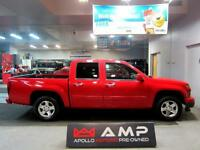2010 Chevrolet Colorado 2wd Crew 3.7L 100% Credit Approved!