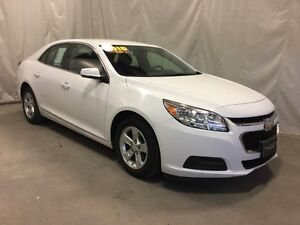 2016 Chevrolet Malibu Limited LT-AWSOME FUEL ECONOMY!