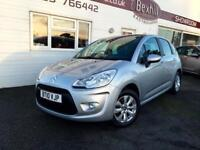 Citroen C3 1.4 Diesel Hdi Vtr Plus Manual 5dr DIESEL MANUAL 2010/10