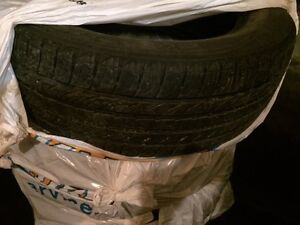 4 tires for sale. $50 each