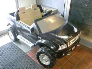 Power Wheels F 150 by Fisher Price (Benefits SPCA)