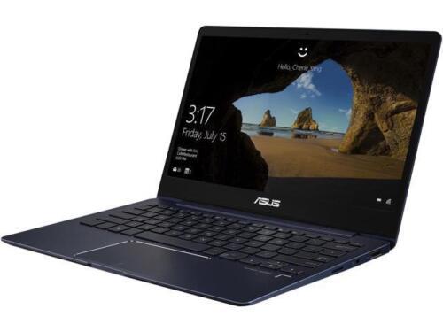 "ASUS UX331UN-WS51T-BL 13.3"" Laptop Intel Core i5 8th Gen 8250U (1.60 GHz) 8 GB L"