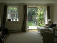 Beautiful 3 bedroom semi detached house in East Oxford, furnished. £1550 pcm exc bills