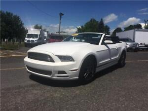 FORD MUSTANG PREMIUM CABRIOLET