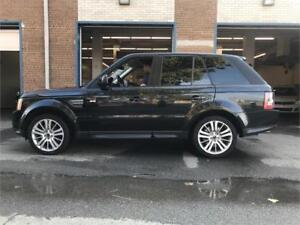 2012 Land Rover Range Rover -FULL-AUTO-MAGS-CUIR-TOIT-NAVIGATION