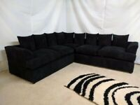 LIMITED STOCK NEW BYRON 5 SEATER SOFA AVAILABLE IN STOCK⭕COD AVAILABLE⭕