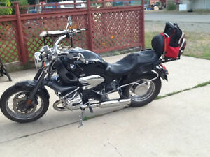 2000 BMW R1200C $5,496 Excellent Bike ! SELL NOW.