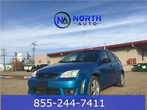 2007 Ford Focus SES MINT WE FINANCE EVERYONE!!!!