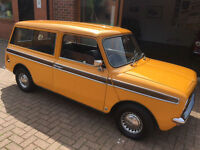 Morris Mini Clubman Estate