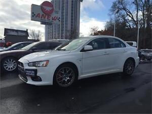 2008 Mitsubishi Lancer Evolution MR ON SALE $1000 OFF
