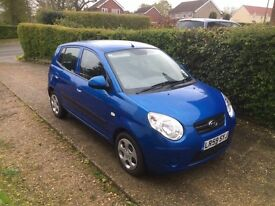 KIA PICANTO CHILL 1.1 5 DOOR