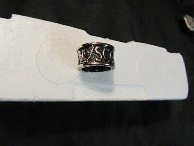 Boy Scout Eagle Scout Ring, Size 10, Letter Design    c18 for sale  Monroe