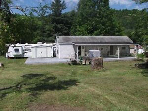 Maison mobile Breckenridge/Mobile Home Gatineau Ottawa / Gatineau Area image 8