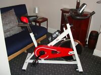 Brand New Exercise Bike For Sale