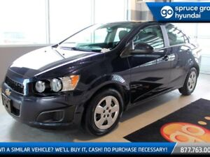 2015 Chevrolet Sonic LT LOW KM'S AUTO BACK UP CAMERA TOUCH SCREE