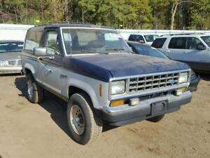 WTB: 1983 - 1990 Ford Bronco II Manual 4X4
