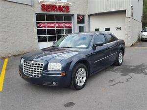 2007 Chrysler 300 TOURING CUIR MAGS (GARANTIE 1 ANS INCLUS)