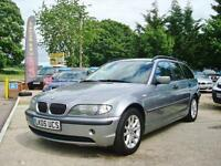 2006 BMW 3 SERIES 320D SE AUTO LHD LEFT HAND DRIVE UK REGISTERED