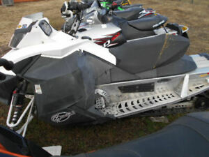 2010 racing skidoo RS 600.cc