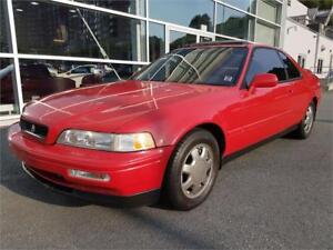 1991 Acura Legend LS - Wholesale - AS-IS