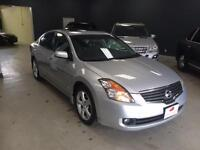 2008 Nissan Altima 3.5 SE/ LEATHER/ROOF/ONTARIO CAR