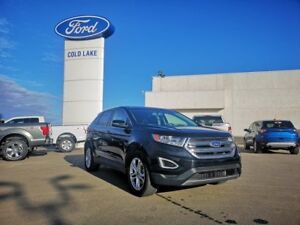 2018 Ford Edge TITANIUM, LEATHER, V6 ENGINE, REMOTE START