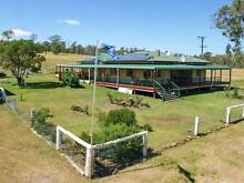 Queensland Country Tree Change / Hobbie farm / B & B Toowoomba Surrounds Preview