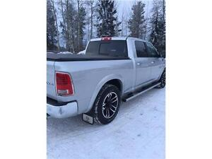 2014 Ram 1500 Laramie 4X4 Edmonton Edmonton Area image 3