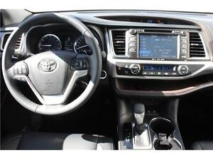 2016 Toyota Highlander XLE - SALE - NO DOC FEES Edmonton Edmonton Area image 13