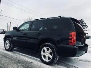 2007 Chevrolet Tahoe LTZ 4WD - 8 Pass Fully Loaded (SOLD)
