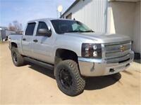 2013 Chevrolet Silverado 1500 LT Only $283 Bi-weekly!!!!