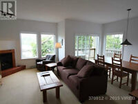 Waterfront Condo in Ucluelet BC with 6% ROI
