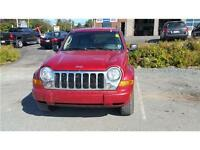ASAP!!2006 JEEP LIBERTY 4X4 AUTO WHOLE SALE AS IS