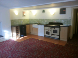 Large studio flat in avonmouth bs11
