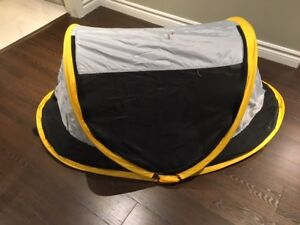 KidCo PeaPod Travel Beach/Camping Tent for Toddlers