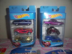 magnetic marvel heroes,hot wheel cars. Kingston Kingston Area image 4