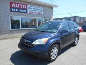 HONDA CR-V AWD 2007