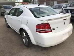 2008 Dodge Avenger R/T AWD, LOADED, Leather, DVD, CLEAN
