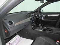 Mercedes Benz C C Estate C220 2.1 CDi AMG Sport Edit
