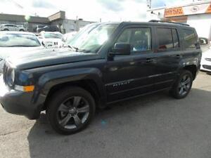 2015 Jeep Patriot High Altitude HEATED SEATS /SUNROOF