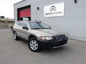 2002 Volvo XC70 FULLY LOADED! AWD!