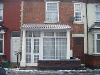 TWO BEDROOM HOUSE TO RENT * BARKER STREET OLDBURY * DSS ACCEPTED * IDEAL FOR A SMALL FAMILY * CALL