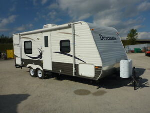 2010 Dutchmen Sport 25F T/A Travel Trailer