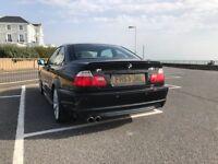 BMW 2003 330ci M Sport