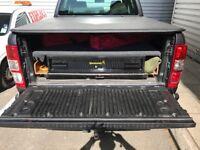 Gun Box, Gun Safe, Vehicle Gun Storage