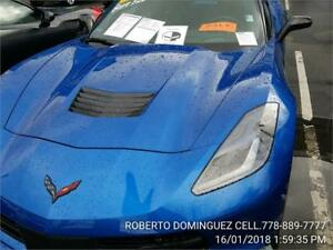 2016 Chevrolet Corvette Z51 3LT NEW CONVERTIBLE Z51