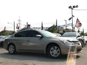 2012 Nissan Altima/AUTO/AC/CUIR/TOIT/CAMERA/MAGS/CRUISE/BLUETOOT
