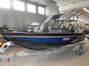 Alumacraft boat co blue buy or sell used or new power boat motor 2018 alumacraft 175 competitor sport 115 hp suzuki package fandeluxe Image collections