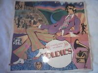 Vinyl LP A Collection Of Beatles Oldies Parlophone PCS 7016 Stereo 1966